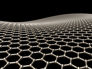 Graphene ripples in two dimensional carbon